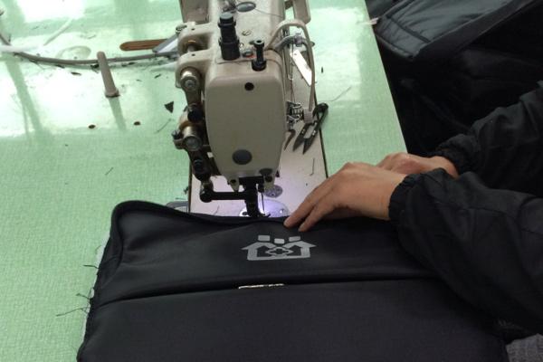 医疗工具包缝制