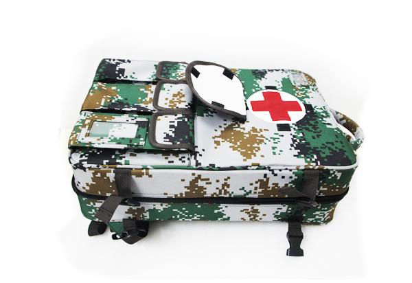 军用医疗设备箱包定制