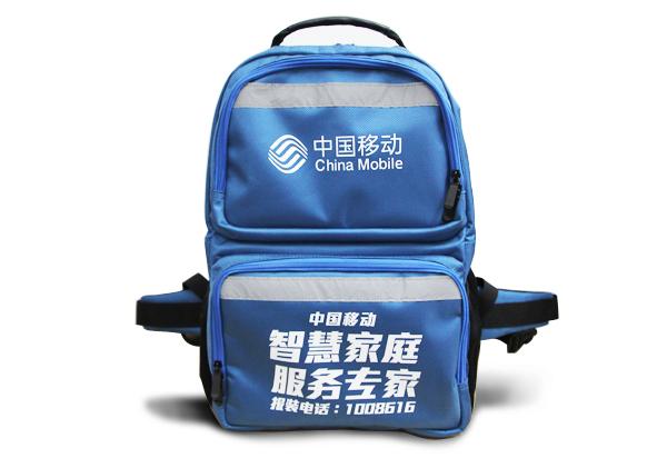 大沃通信技术工具背包定制