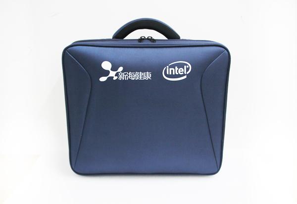 新海健康一体机设备箱包